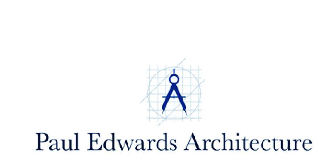 paul architect logo