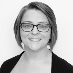 Sarah Allen headshot